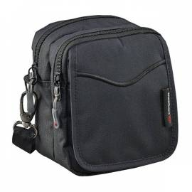 "Caribee Сумка ""Global Organiser S"" (Black) * 920967"