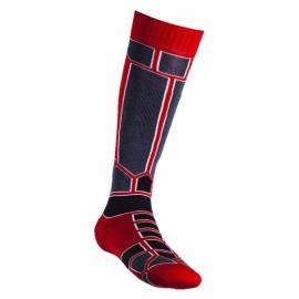 "GM Sport Носки ""Alpine Ski Race Pro Merino 01"" (Black\Red) * 921975"