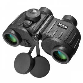 "Barska Бинокль ""Battalion 8x30 WP/RT/Compass Illuminated"" (Black) * 921386"