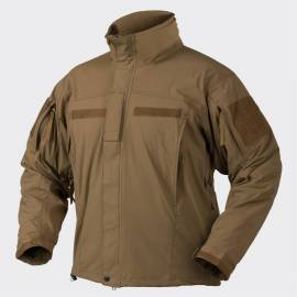 "HELIKON Куртка ""Level 5 Ver 2.0 - Soft Shell Jacket"" (Coyote) * HLK-BL-SS2-NL-11"