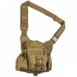 "Red Rock Сумка ""Hipster Sling "" (Coyote) * 922177"