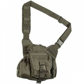 "Red Rock Сумка ""Hipster Sling "" (Olive Drab) * 922178"