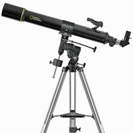"National Geographic Телескоп ""Refractor 90/900 EQ3"" * 922224"