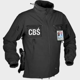 "HELIKON Куртка ""Cougar® Jacket"" (Black) * HLK-KU-CGR-SM-01"
