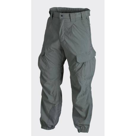"HELIKON Штаны ""Level 5 Ver 2.0 - Soft Shell Pants"" (Alpha Green) * HLK-SP-SS2-NL-36"
