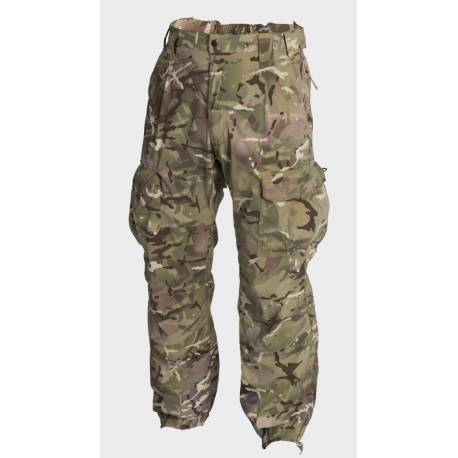 "HELIKON Штаны ""Level 5 Ver 2.0 - Soft Shell Pants"" (MP camo) * HLK-SP-SS2-NL-33"