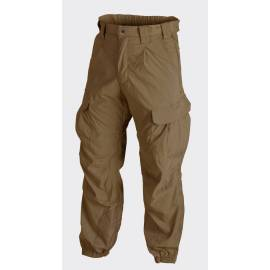 "HELIKON Штаны ""Level 5 Ver 2.0 - Soft Shell Pants"" (Coyote) * HLK-SP-SS2-NL-11"