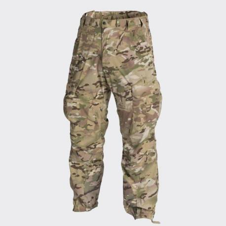 "HELIKON Штаны ""Level 5 Ver 2.0 - Soft Shell Pants"" (Camogrom) * HLK-SP-SS2-NL-14"