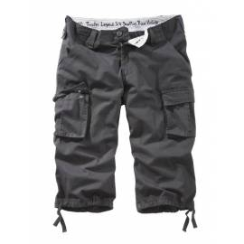 "Surplus Шорты ""TROOPER LEGEND 3/4"" (Washed black) * 07-5613-63"