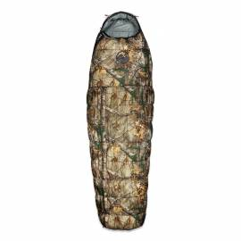 "Klymit Спальный мешок ""KSB 0 Synthetic Realtree® Xtra Sleeping Bag"" (Realtree Xtra) * 13SBXT03C"