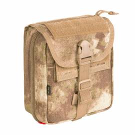 "P1G-TAC Подсумок-Аптечка MOLLE ""Personal Medical Pouch Large"" (AT Camo) * P91007AFG"