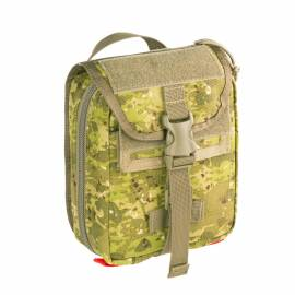 "P1G-TAC Подсумок-Аптечка MOLLE ""Personal Medical Pouch Large"" (Жаба Полевая) * P91007JB"