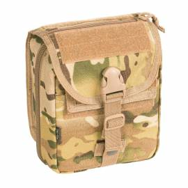 "P1G-TAC Подсумок-Аптечка MOLLE ""Personal Medical Pouch Large"" (MTP/MCU camo) * P91007MC"