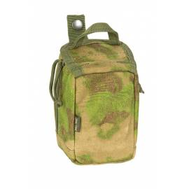"P1G-TAC Подсумок-Аптечка MOLLE ""Personal Medical Pouch Small"" (AFG Camo) * P91052AFG"