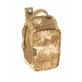 "P1G-TAC Подсумок-Аптечка MOLLE ""Personal Medical Pouch Small"" (AT Camo) * P91052AT"