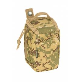 "P1G-TAC Подсумок-Аптечка MOLLE ""Personal Medical Pouch Small"" (SOCOM Camo) * P91052SOC"