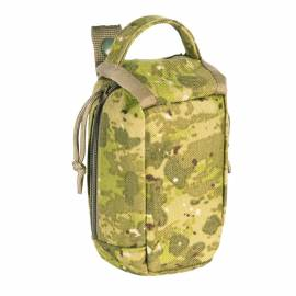 "P1G-TAC Подсумок-Аптечка MOLLE ""Personal Medical Pouch Small"" (Жаба Полевая) * P91052JB"