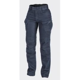 "HELIKON Женские Брюки ""Urban Tactical Pants®"" (Denim) * HLK-SP-UTW-DM-31"