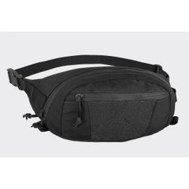 "HELICON Сумка поясная ""Bandicoot® Waist Pack"" (Black) * HLK-TB-BDC-CD-01"