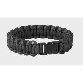 "HELIKON Браслет ""Survival"" (Black) * HLK-AC-SBR-NL-01"
