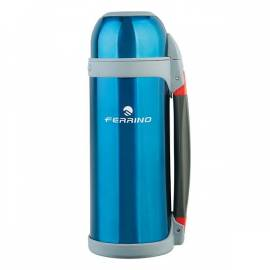"Ferrino Термос ""Thermos Tourist 1 Lt "" (Blue) * 923445"