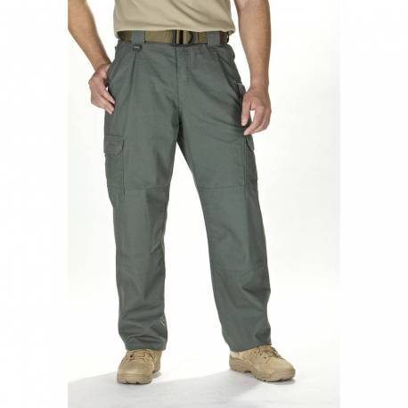 "5.11 Брюки тактические ""Tactical Pants - Men`s, Cotton"" (OD Green) * 74251-182"