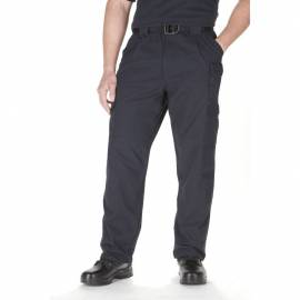 "5.11 Брюки тактические ""Tactical Pants - Men`s, Cotton"" (Fire Navy) * 74251-720"