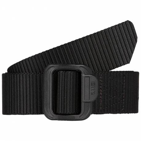"5.11 Пояс тактический ""Tactical TDU Belt - 1.5"" Plastic Buckle"" (Black) * 59551-019"