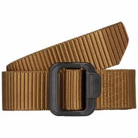 "5.11 Пояс тактический ""Tactical TDU Belt - 1.5"" Plastic Buckle"" (Coyote) * 59551-120"