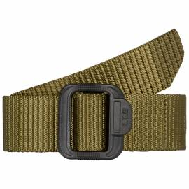"5.11 Пояс тактический ""Tactical TDU Belt - 1.5"" Plastic Buckle"" (TDU Green) * 59551-190"