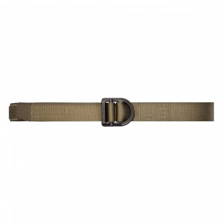 "5.11 Пояс тактический ""Tactical Trainer Belt - 1 1/2"" Wide"" (TDU Green) * 59409-190"