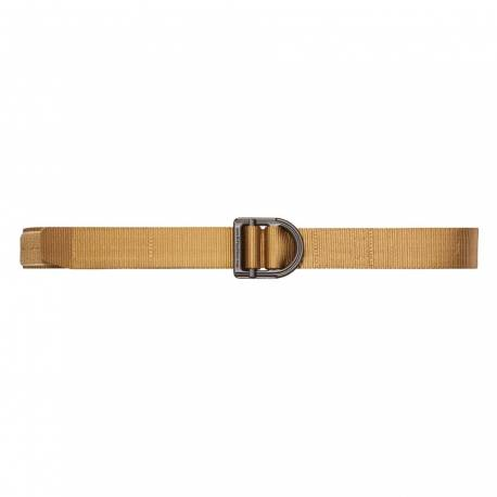 "5.11 Пояс тактический ""Tactical Trainer Belt - 1 1/2"" Wide"" (Coyote) * 59409-120"