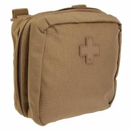 "5.11 Подсумок медицинский ""6.6 Med Pouch"" (Flat Dark Earth) * 58715-131"