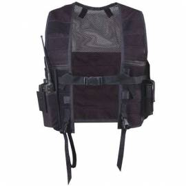 "5.11 Жилет тактический ""Mesh Concealment Tactical Vest"" (Black) * 49002-019"