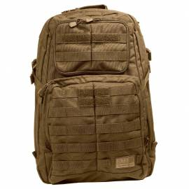 "5.11 Рюкзак тактический ""Tactical RUSH 24 Backpack"" (Flat Dark Earth) * 58601-131"