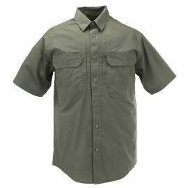 "5.11 Рубашка тактическая ""Taclite™ Pro Short Sleeve Shirt"" (TDU Green) * 71175-190"