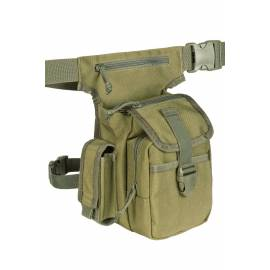"P1G-TAC Сумка-подсумок универсальная ""Super Butt Pack"" (Olive Drab) * P099OD"