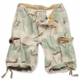 "Surplus Шорты ""Vintage Shorts Washed"" (Washed 3CD) * 07-5596-96"
