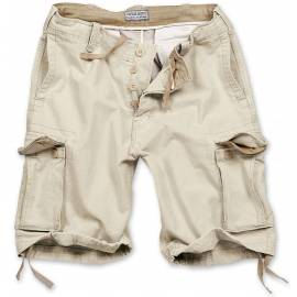 "Surplus Шорты ""Vintage Shorts Washed"" (Washed Beige) * 07-5596-74"