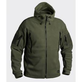 "HELIKON Куртка ""Patriot Heavy Fleece Jacket"" (Olive) * HLK-BL-PAT-HF-02"
