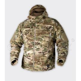 "HELIKON Куртка ""Patriot Heavy Fleece Jacket"" (Camogrom) * HLK-BL-PAT-HF-14"