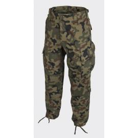 "HELIKON Брюки ""Combat Patrol Uniform® Pants"" (PL Woodland) * HLK-SP-CPU-PR-04"