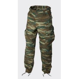 "HELIKON Брюки ""Combat Patrol Uniform® Pants"" (Hellenic) * HLK-SP-CPU-PR-28"