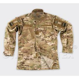 "HELIKON Китель ""Army Combat Uniform Shirt"" (Multicam) * HLK-BL-ACU-PR-14"