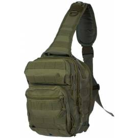 "Mil-Tec Рюкзак однолямочный ""One Strap Assault Pack SM"" (Olive) * 14059101"