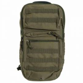 "Mil-Tec Рюкзак однолямочный ""One Strap Assault Pack LG"" (Olive) * 14059201"