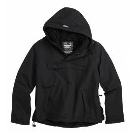 "Surplus Анорак ""WINDBREAKER OVERSIZE"" (Black) * 20-7001-93"