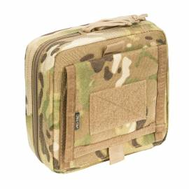 "P1G-TAC Подсумок-органайзер (большой) ""Small Gear Pouch"" (MTP/MCU camo) * P99922MC"