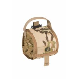 "P1G-TAC Рюкзак-трансформер ""Emergency RPB (Rolling Packable bag)"" (MTP/MCU camo) * B34501MC"