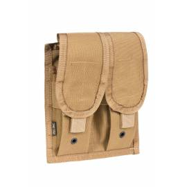 "P1G-TAC Подсумок для магазинов AK/M4 MOLLE ""Rifle Mag's Covered Pouch"" (Coyote Brown) * P020000CB"